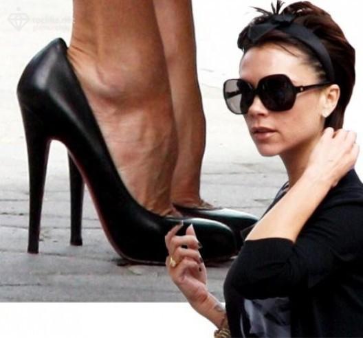 Как Разносить Кожаные Туфли